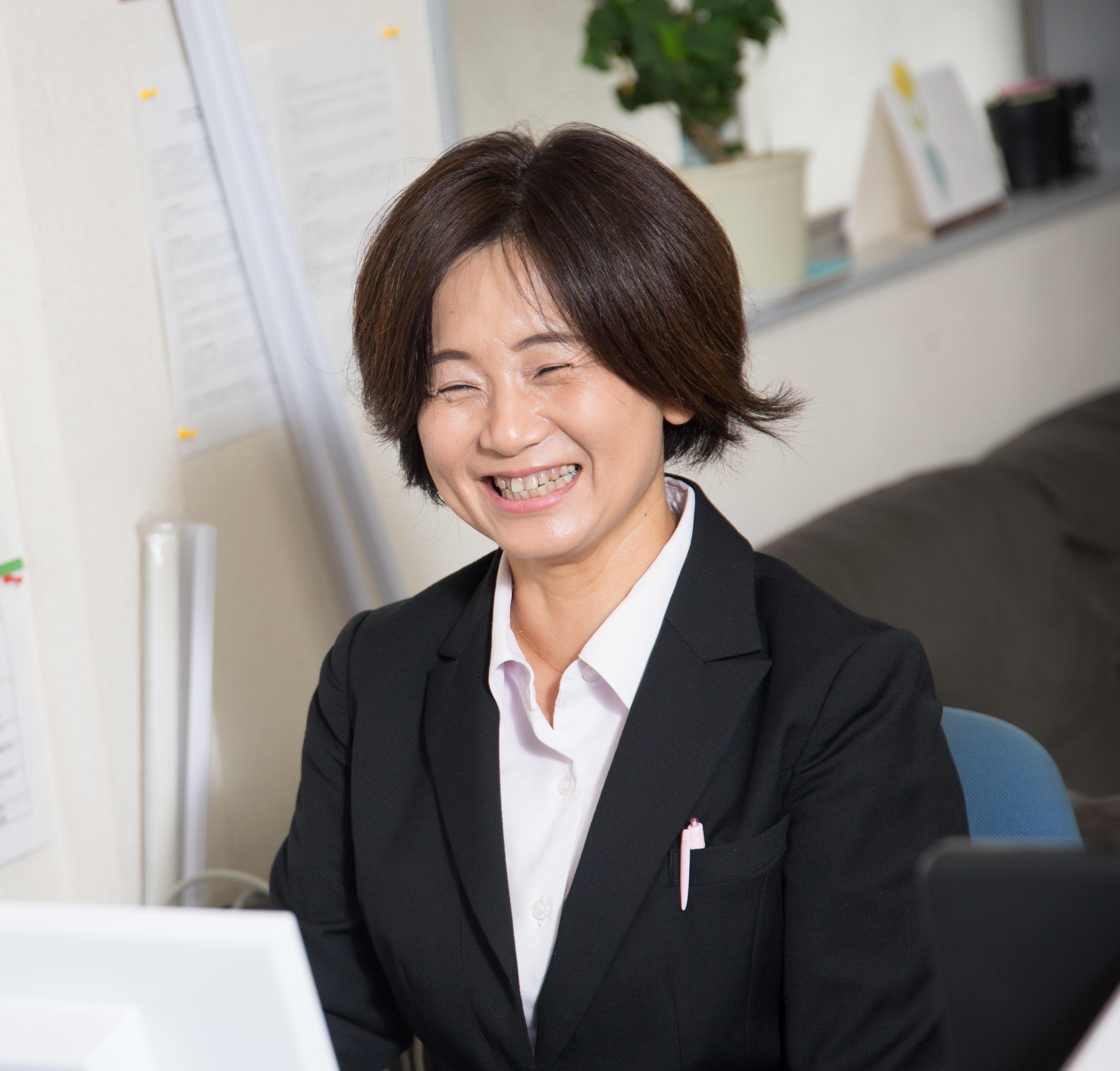 森井典子の写真